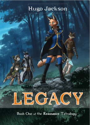 Legacy Cover New